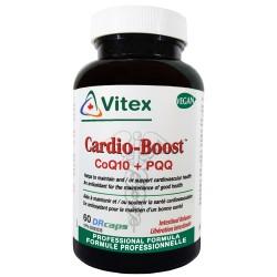 Cardio-Boost