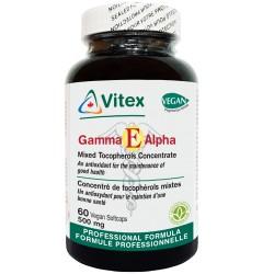 Gamma E Alpha 60