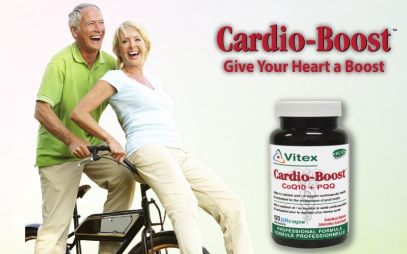 Cardio Boost